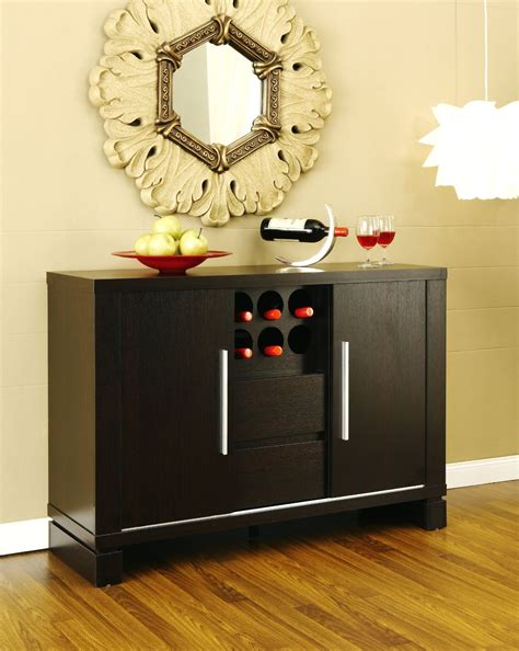 difference  sideboard buffet credenza