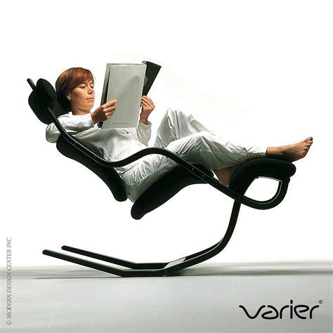 Gravity Balans Chair Australia by Gravity Balans Chair Designed By Opsvik For Varier
