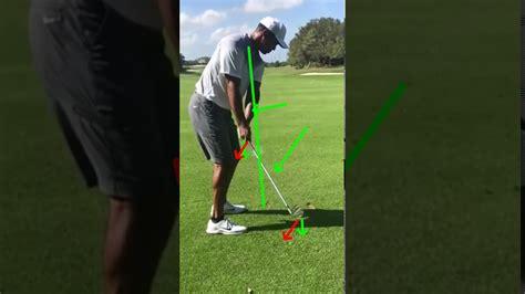 2017 Tiger Woods golf swing - Takeaway - YouTube