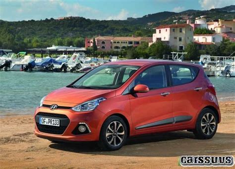 20182019 Hyundai I10  The Second Generation Of Compact