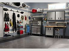 GarageStore Garage Wall Organization Storage Systems