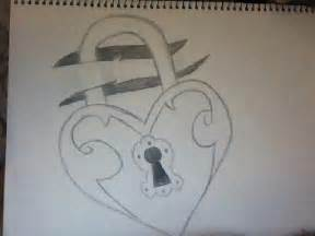 Heart Drawing Designs
