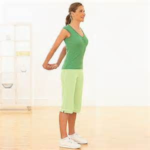 Chin Stand Yoga by In Your 40s Stretch For A More Flexible You Health Com
