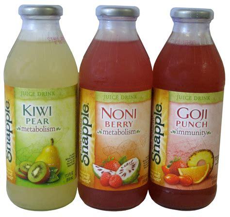 juice noni weight loss snapple drinks element assistant flickr theimpulsivebuy