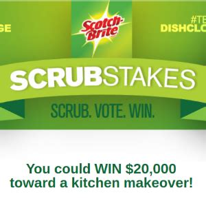 win kitchen makeover 2014 win a 20k kitchen makeover s giveaways 1538
