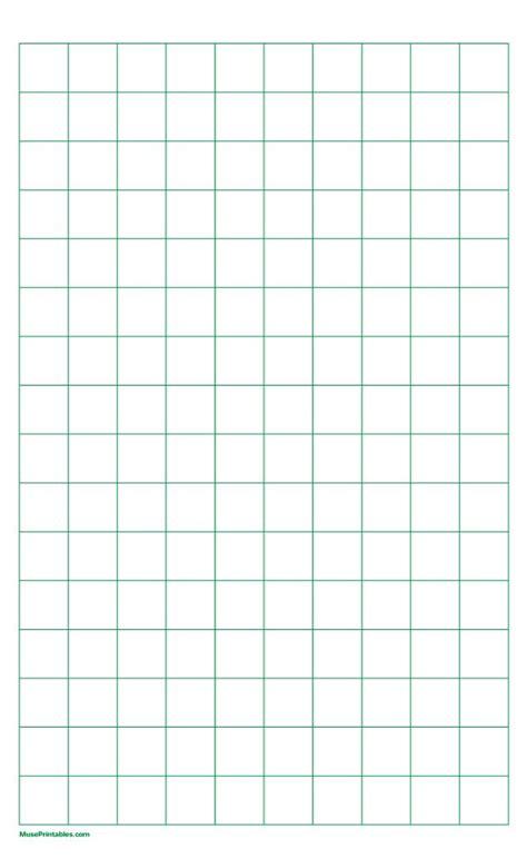 printable  cm green graph paper  legal paper