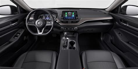 Nissan Altima Interior by 2020 Nissan Altima 2 5 Interior Changes 2019 2020 Nissan