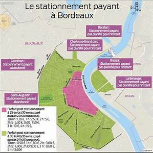Stationnement Payant Bordeaux : stationnement payant bordeaux ce qui a chang depuis le 2 mai sud ~ Medecine-chirurgie-esthetiques.com Avis de Voitures
