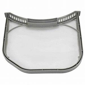 Dryer Lint Trap Filter Screen Lg Dlex3360r Dlex3360v