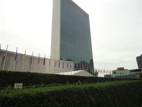 si鑒e onu york york visitare la sede delle nazioni unite