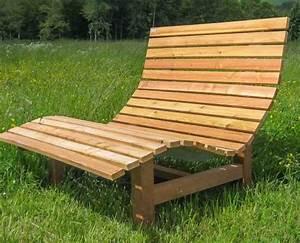 Gartenliege Für 2 Personen : gartenliege holz geschwungen ~ Bigdaddyawards.com Haus und Dekorationen