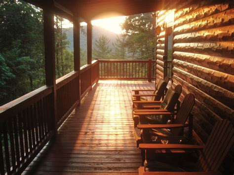 mountain sunset cabins 4br 3ba not another cabin in sight vrbo