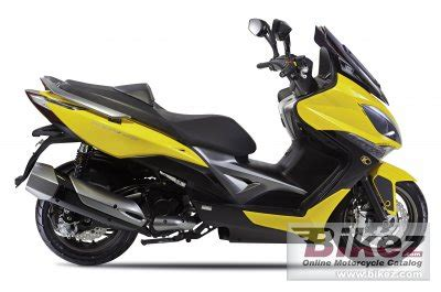 Review Kymco K Xct 200i by 2012 Kymco Xciting 400 Specifications And Pictures