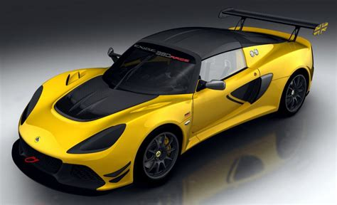 Lotus Exige Race 380 drops more weight for the track