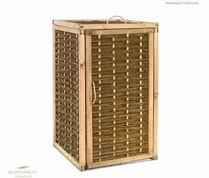 deko praktisches fur garten terrasse balkon With französischer balkon mit aufbewahrungsbox holz mit deckel garten