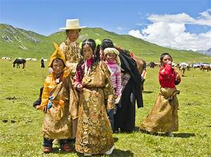 Tibetans Adapted To High Altitudes Thanks To An Extinct