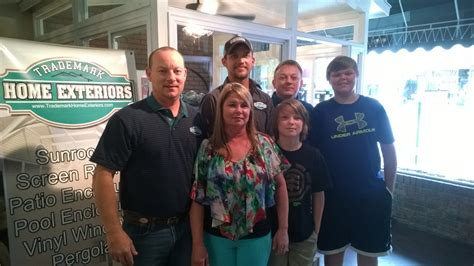 Trademark Family Business Featured In Local News Progress