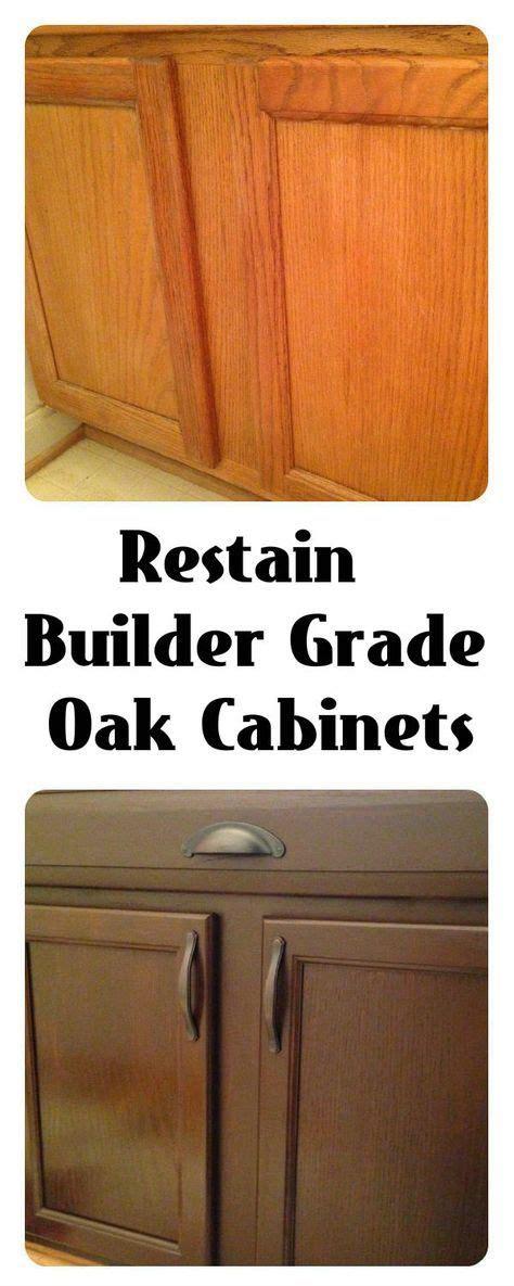 brick home refinished bathroom cabinet