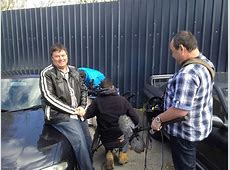 Wheeler Dealers Mike Brewer TV