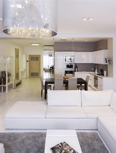 Wohnzimmer Offene Küche by Einrichtungsideen Offene K 252 Che