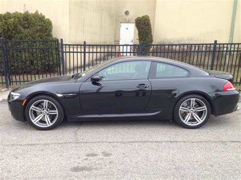 2008 Bmw M6 For Sale by Used Car For Sale 2008 Bmw M6 Coupe 27 990 00 In Staten