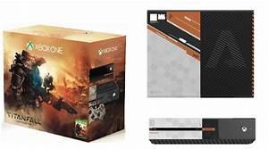 Filtrada la Xbox One Titanfall Limited Edition | HD Tecnología