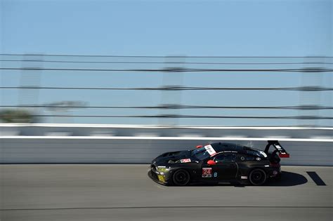 M8 Gte Trackgoing Bmw 8series Completes Daytona 24