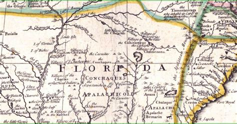 Map Virginia And West Virginia Indian Tribes