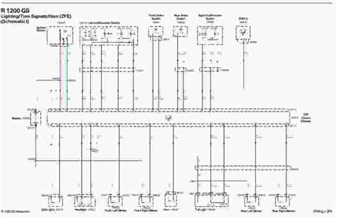 Bmw Rgs Wiring Diagram Service Manual Pdf