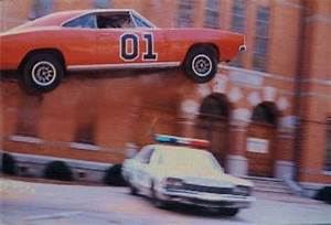 Dukes Of Hazzard Model Car Gallery
