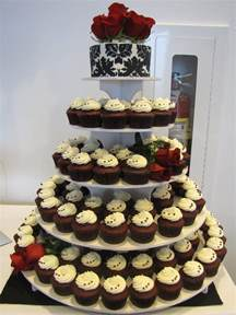 wedding pew bows wedding trends cupcakes instead of wedding cakes top