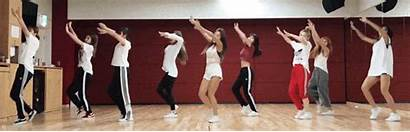 Twice Dance Weak Synchronized Feel Once Criticized