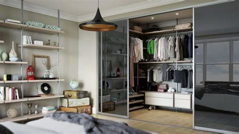 bedroom ideas for small rooms 10 walk in wardrobe and dressing room ideas homes