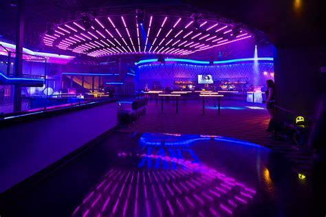 interior nightclub design led lighting technology nigh