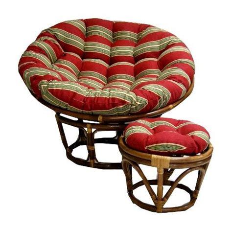 walmartca papasan chair international caravan rattan papasan chair with