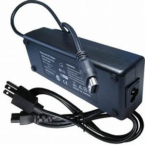 New Laptop Ac Adapter Charger Power Supply Cord For Hp