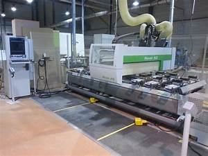 Biesse Rover A3 Wood CNC machining centre - Exapro