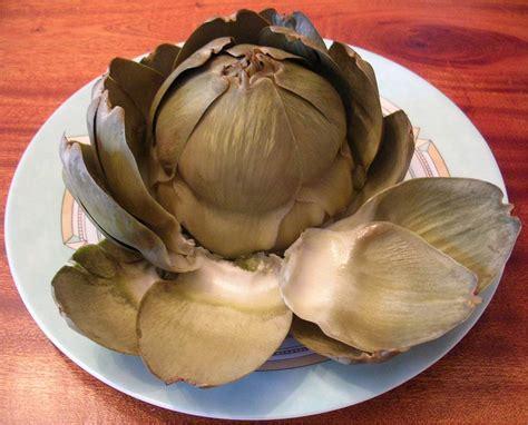 cuisine aphrodisiaque temps de cuisson artichaut légumes recettes forum