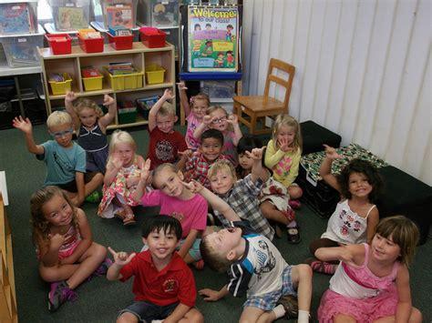 traits  effective kindergarten teachers teach elementary