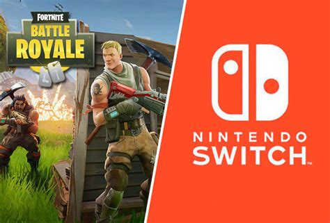 fortnite nintendo switch release date confirmed epics