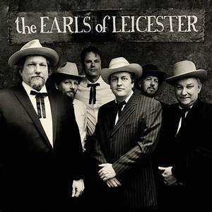 Earls Of Leicester In September Bluegrass Today