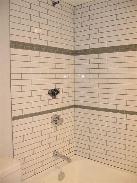 subway tile shower ideas jennifer taylor design shower tile ideas
