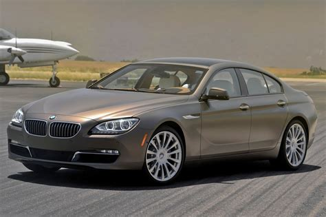 Maintenance Schedule For 2015 Bmw 6 Series Gran Coupe