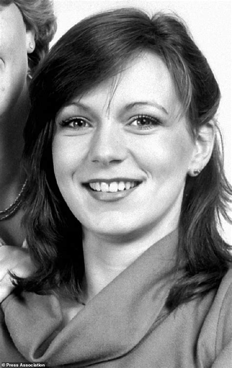Suzy Lamplugh murder probe police continue search of field ...