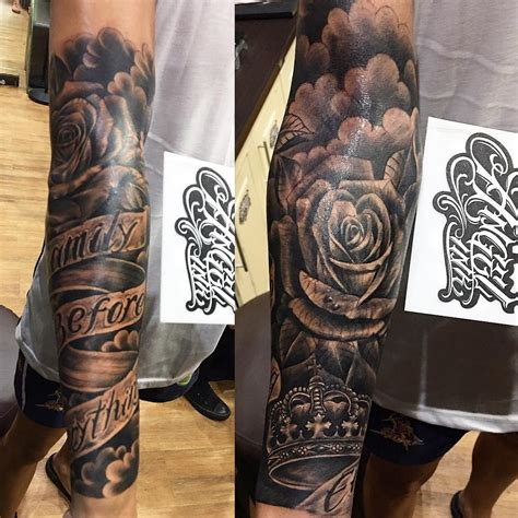 Sleeve Meaning by 125 Sleeve Tattoos For Men And Women Designs Meanings