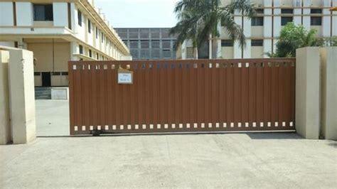 industrial gates industrial gate manufacturer  surat