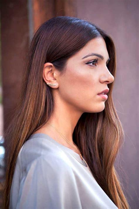 inspiracion  el cabello largo cut paste blog de moda