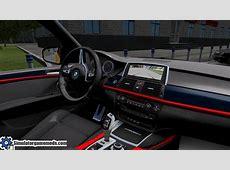 BMW X5 M V20 – City Car Driving 150 – Simulator Games