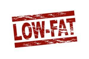 Low fat diet Low Fat Diet
