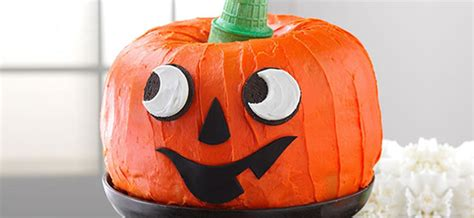 tarta calabaza de halloween recetas de tartas en dibujosnet